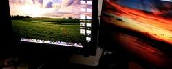 エルゴトロン『LX Desk Mount LCD Arm 45-241-026』とDELL『U2414H』でマルチモニターシステム