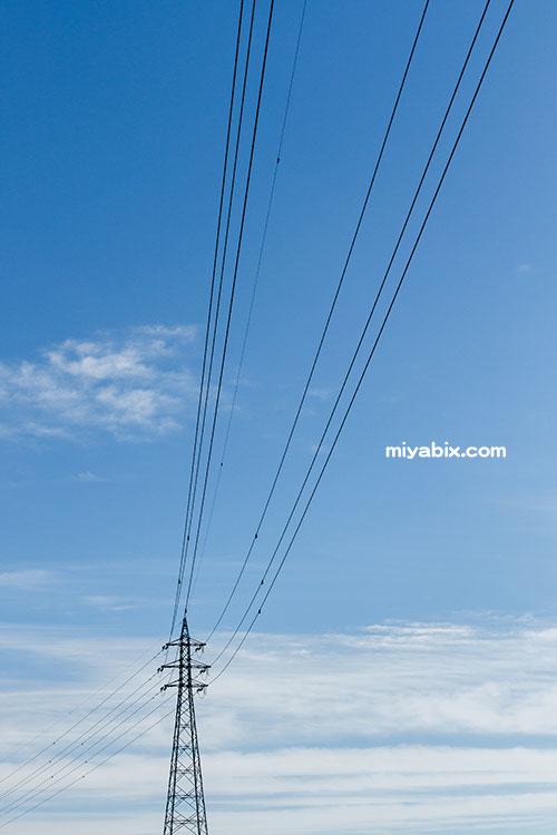 鉄塔,MiyabixPhoto