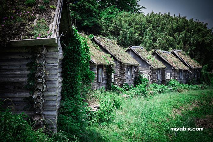 民家,木造