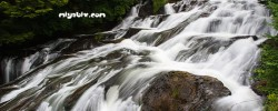 お手軽絶景スポット『竜頭ノ滝』と『湯滝』