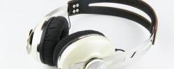 ゼンハイザー『MOMENTUM On-Ear』オンイヤーヘッドホンの表現力