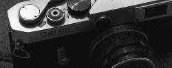 Canon VI L(6L)型