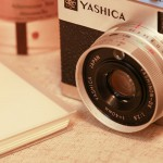 YASHICA,ELECTRO,35MC