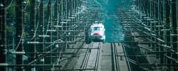 東北新幹線が超高速で通過するスポット、矢板インターチェンジ付近の地図をご紹介