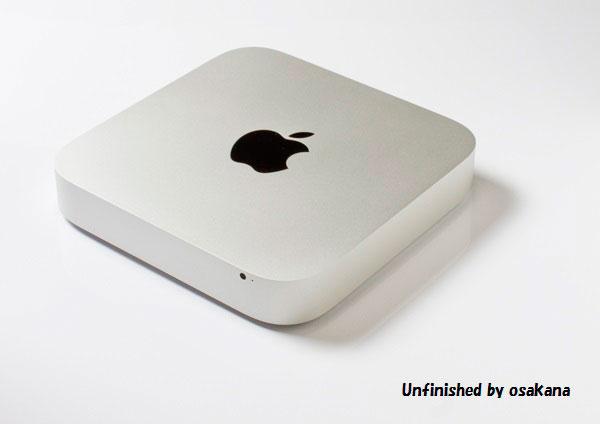 Mac,mini