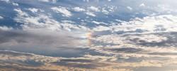 雲の神秘『彩雲』と未確認飛行物体『UFO』と関越トンネルの民謡?