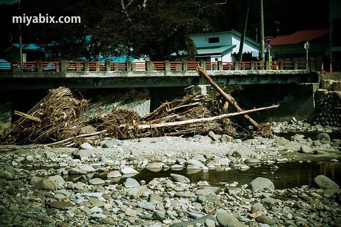 災害,欠壊,河川,洪水