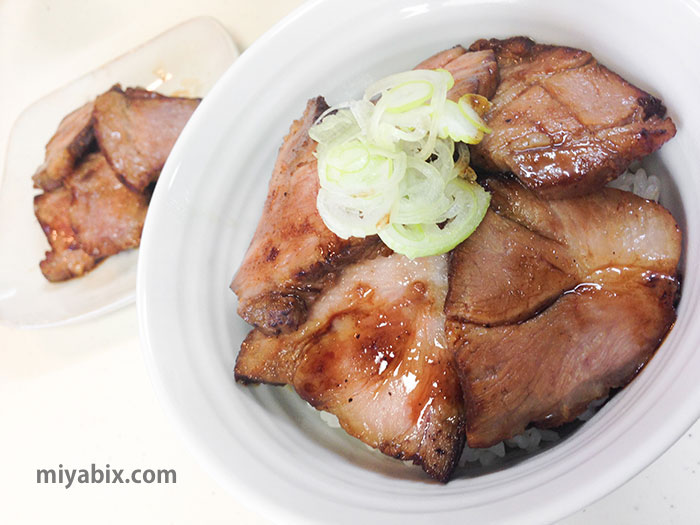 真空,調理,焼豚,チャーシュー,丼,醤油,ジップロック,湯,タレ,ほっとく