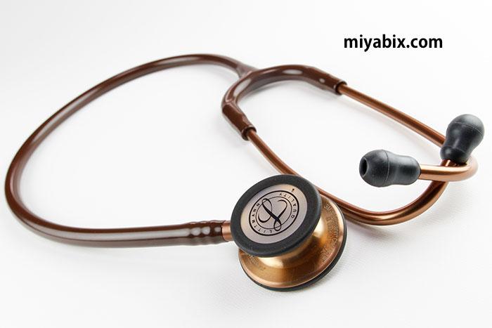 リットマン,聴診器,3M,クラシック,Ⅲ,医療,医者,ステソスコープ