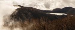 赤城神社一帯のカルデラを見渡せる黒檜山(赤城山)登山へ行って来ました