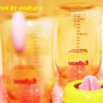 除菌じょ~ず,α,combi,哺乳瓶,除菌,煮沸,赤ちゃん,衛生