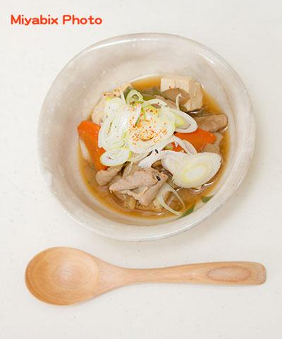 保温,調理鍋,もつ煮,モツ,柔らか