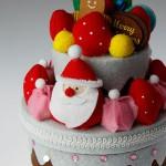 クリスマス,サンタクロース,プレゼント,お菓子,イブ