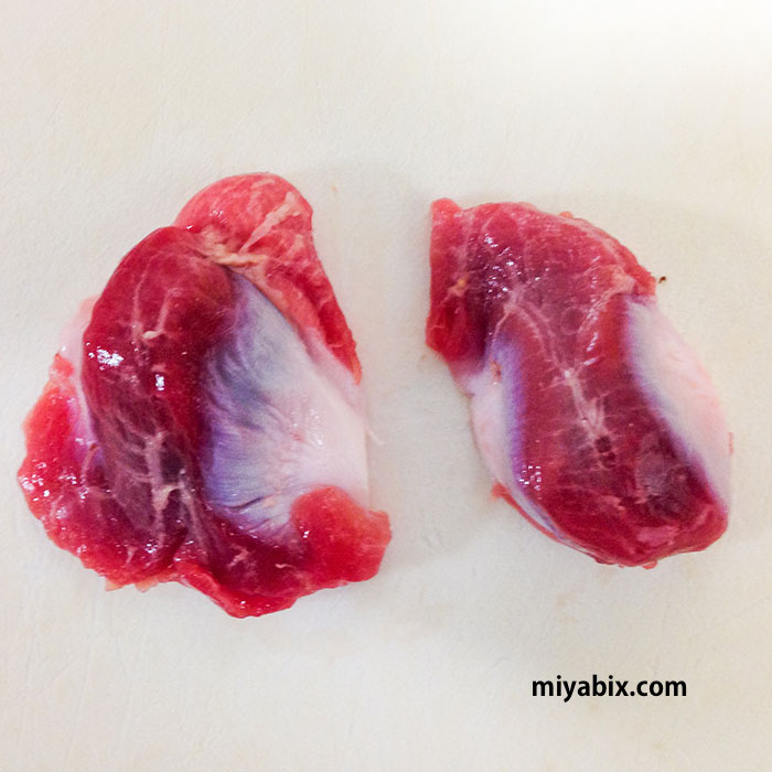 鶏,砂肝,処理,皮,取り方,晩酌,,美味しい