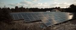 太陽の恵『ソーラーシステム』の輪
