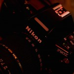 Nikon,F90X