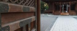 上杉神社(米沢市)