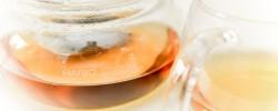 ハリオの『茶茶丸急須』と『グリーンルイボス』でティータイムがおしゃれになる
