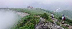 谷川岳登山(14.07.16)
