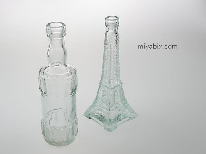 ガラス,瓶