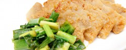 『豚肉の味噌漬け』漬けて焼くだけ簡単料理