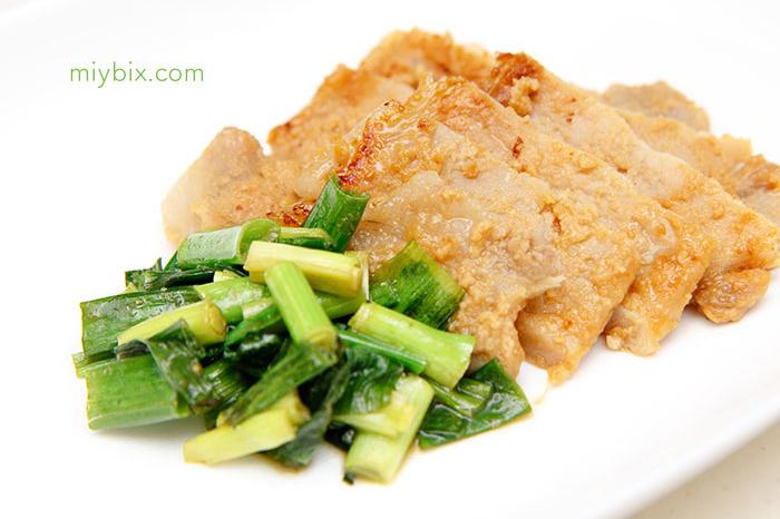 豚肉,味噌漬け,簡単レシピ