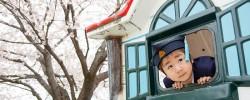 幼稚園の入園式の思い出(2016.04.08)
