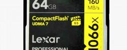 Lexar(レクサー)コンパクトフラッシュメモリーカードのおまけデータ復元ソフト『Image Ressue5』