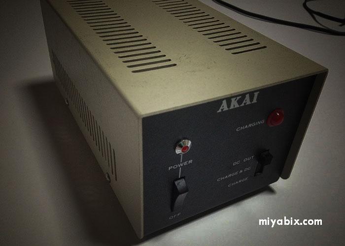 AKAI,VT-110,オープンリール,8mm,映写機,ビデオ,VT-5,レコーダー