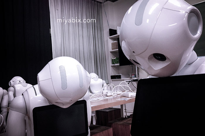 pepper,softbank