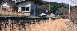 『北陸鉄道能登線』廃線跡を巡る