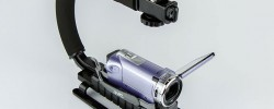Opteka『X-GRIP』カメラスタビライザーハンドルグリップの実力