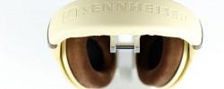 愛称プリン『HD598』SENNHEISER(ゼンハイザー)オープン型ヘッドホンレビュー