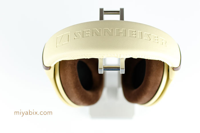 SENNHEISER,ゼンハイザー,オープン型ヘッドホン,HD598