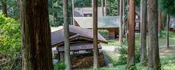 超穴場で超オススメの『藤田峠森林公園』キャンプ場(群馬県富岡市)