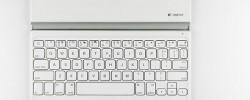 LOGICOOL(ロジクール)iPad用キーボードカバー『TK715WH』