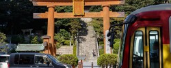 宇都宮二荒山神社『ふたあらさん』を巡る
