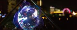 横浜の街を彩る『スマートイリミネーション2016』が開催
