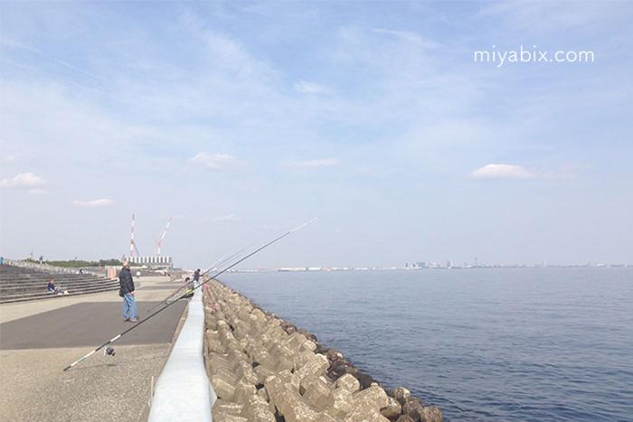 高洲海浜公園
