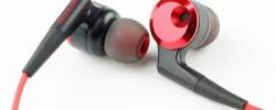 カナル型イヤホン(ELECOM):GrandBass『EHP-GB100MRD』重低音レビュー