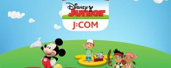 J:COM(ジェイコム):『ディズニーチャンネル』アプリのログイン画面がややこしい