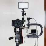 動画撮影機材まとめと外付けマイクに『ボイスレコーダー』を使う話