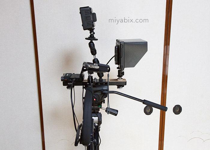 動画システム