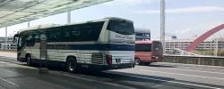 大宮駅西口から『羽田空港行き』のリムジンバスに乗る手順