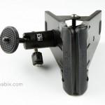 HAKUBA:カメラクリップ式雲台『HCS-23』が超便利