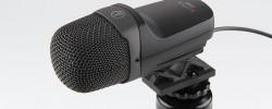 外付けステレオマイク:オーディオテクニカ『AT9945CM』EOSシリーズのフォーカス音振動問題を試行錯誤