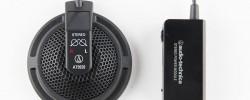 外付け平置きステレオマイク:オーディオテクニカ『AT9920』と付属の電源供給『パワーモジュール』レビュー