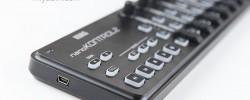 KORG『NANO KONTROL2』でライトルームをコントロールする『MIDI2LR』プラグイン