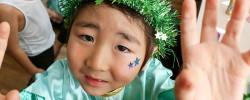 幼稚園『子どもフェスティバル』の思い出(2017)