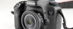 Canon EF-S24mm F2.8 STM:単焦点『パンケーキレンズ』でテスト撮影